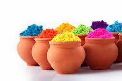 Herbal Colors
