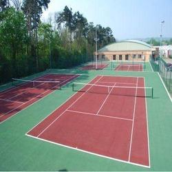 Tennis Outdoor Courts