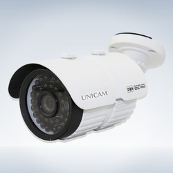 Outdoor IR Bullet CCTV Camera