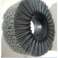 Abracive Brush