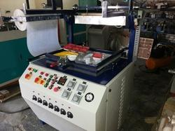 EPS Cup Machinery