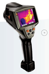 Tft Industrial Thermal Imagers