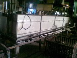 Pusher Type Continuous Furnace