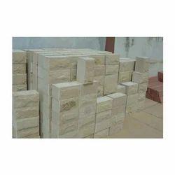 Dholpur Beige Stones Walling Blocks
