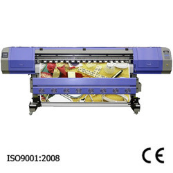 Edgeprint Eco Solvent Printing Machines