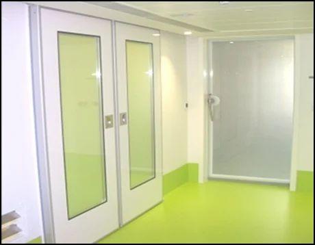 Hermetic Sealing Doors & Hermetic Sealing Doors | Aegis Medequip India | Manufacturer in ...