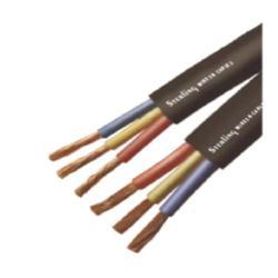 3 Core Flexible Flat Cables