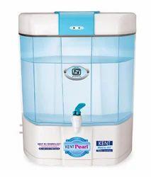 Kent ISI Aqua Pearl Water Purifier, Capacity: 5-10 L