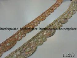 Embroidered Lace E 1233