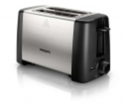 Philips Black Collection Pop Up Toaster
