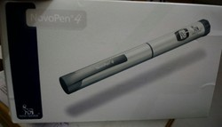 Nova 4 pen