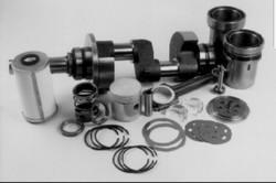 YORK BLUESTAR Compressor Spare Parts