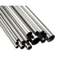 Stainless Steel Alloy Welded ERW Tubes