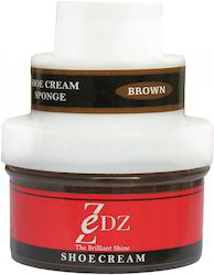 Brown Shoe Cream