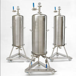 Pharmaceutical Housing Filter