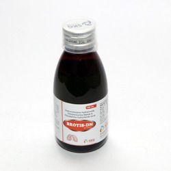 Dextromethorphan Chlorpheniramine Syrup