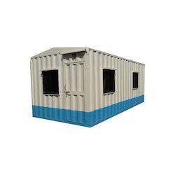 Portable Prefabricated Bunk House