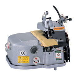 DAIMOKU AK2502 Heavy-Duty Carpet Overedging Machine