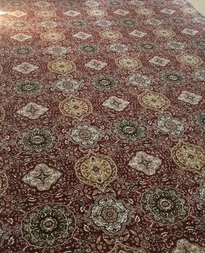 Persian Design Wall To Wall Carpet At Rs 255 Piece Wall