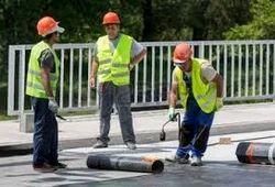 Water Proofing Membrane for Bridges & Decks