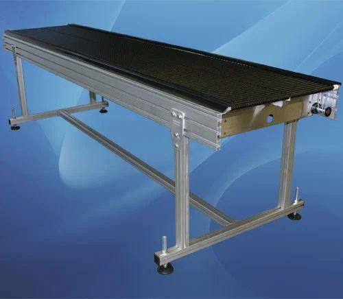 Aluminium Conveyors Aluminum Frame Conveyor Manufacturer