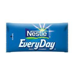 Nescafe Powder Nestle Everyday Dairy Creamer Premix, For Home, Restra, Packaging Type: Packet