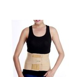 BB-908 Lumbosacral  Support Belt