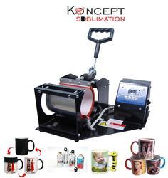 Mug Heat Press Machines
