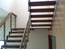 Home Stairs Railing