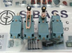 Schenider Electric BC9 Limit Switches