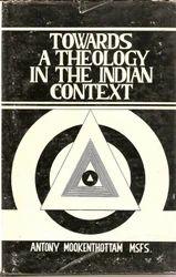 Towards A Theology Book