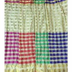 Check Design Fabric