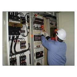 wiring contractors in india rh dir indiamart com Basic Electrical Wiring PDF Basic Electrical Wiring Diagrams