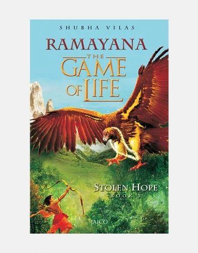 Ramayana Vol 3 Story Book
