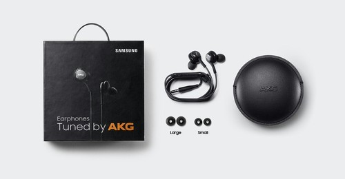 Formeted Samsung Akg Earphone Series Rs 299 Piece Piku A To Z Accessories Id 18416618188
