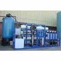 Sewage Treatment Plant in Civil