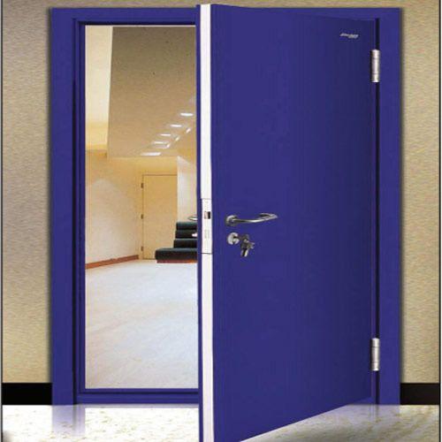 Fireproof Doors Manufacturer From