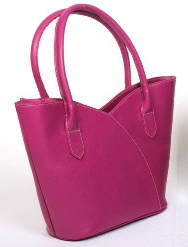 Customized Stylish Leather Hand Bag Rs 1500 Unit Euro Leder