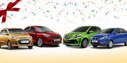 Hyundai Handa Ford & Tata Car