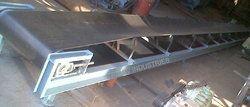 Long Belt Conveyor System