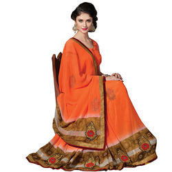 0075365de9644 Bandhani Saree at Best Price in India