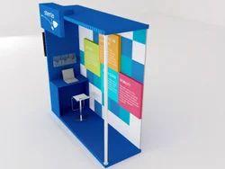 Kiosk Design Services