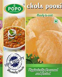 Chola Poori