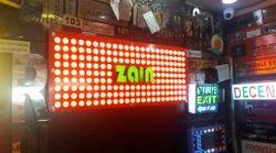 Pixel LED Sign Boards