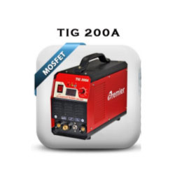 Gas Welding Machines, For Tig And Arc, 200-600