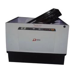 Semi-Automatic Plate Exposure Machine