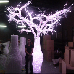 LED Tree String Lights