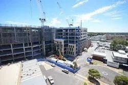 Hospital Construction Services