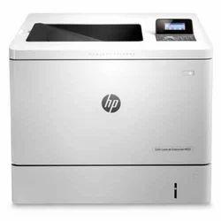 HP Color Laserjet M855xh