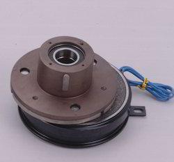 Industrial Single Disc Dry Type Electromagnetic Clutches
